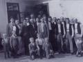 Účastníci Valného zhromaždenia