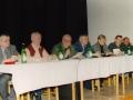 Valné zhromaždenie rok 2001